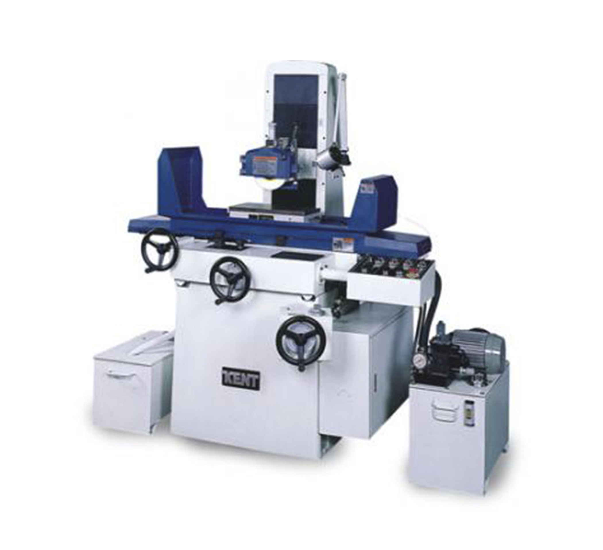 Cylindrical Grinding Machines | Lister Machine Tools Ireland