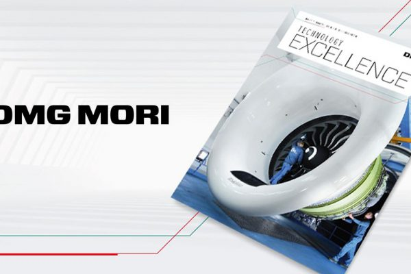DMG MORI Technology Excellence