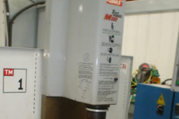 Haas TM-1