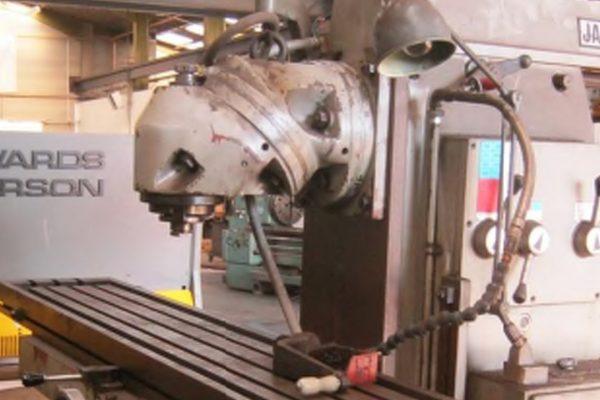 Jarbe F3 Milling Machine
